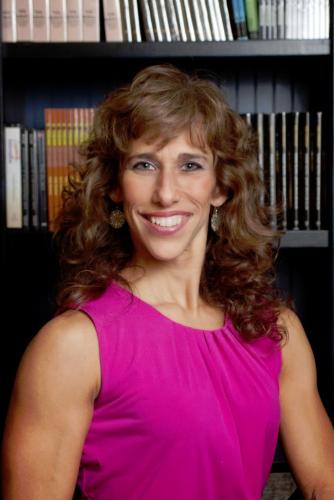 Monica Steiner